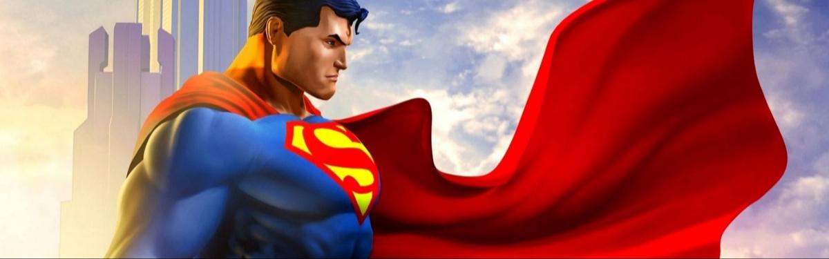 Разработчики Gotham Knights, возможно, работают над игрой о Супермене