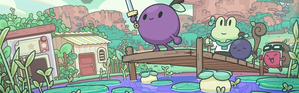 Garden Story - Приключенческая RPG выйдет весной 2020 года