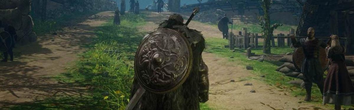 Новости MMORPG: донат шоп в Odin: Valhalla Rising, ММО Palia стала ААА, выбор класса в Blade & Soul 2