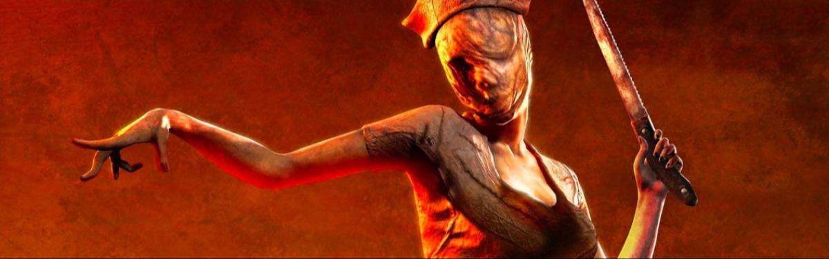 Konami намерена возродить Silent Hill, Castlevania и Metal Gear