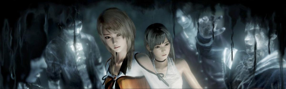 Почти час геймплея по ремастеру  Fatal Frame: Maiden of Black Water с японской сэйю