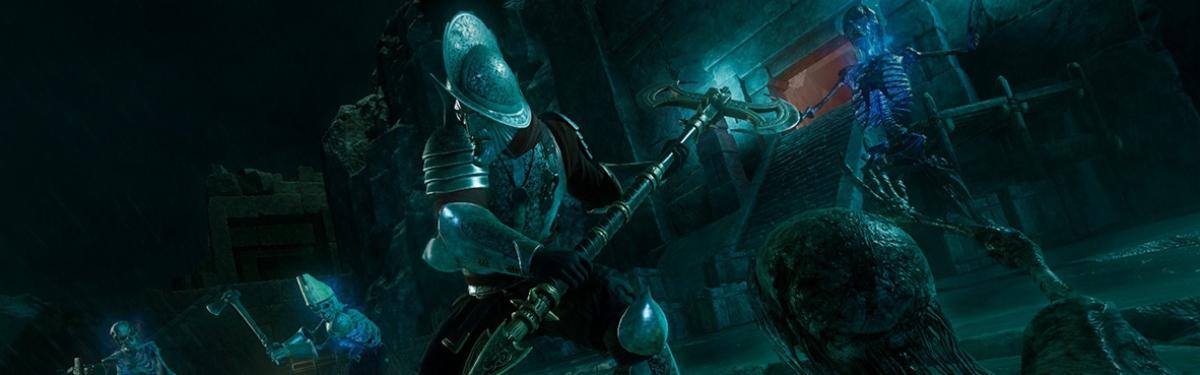 [Видео] MMORPG New World — игру опять перенесли