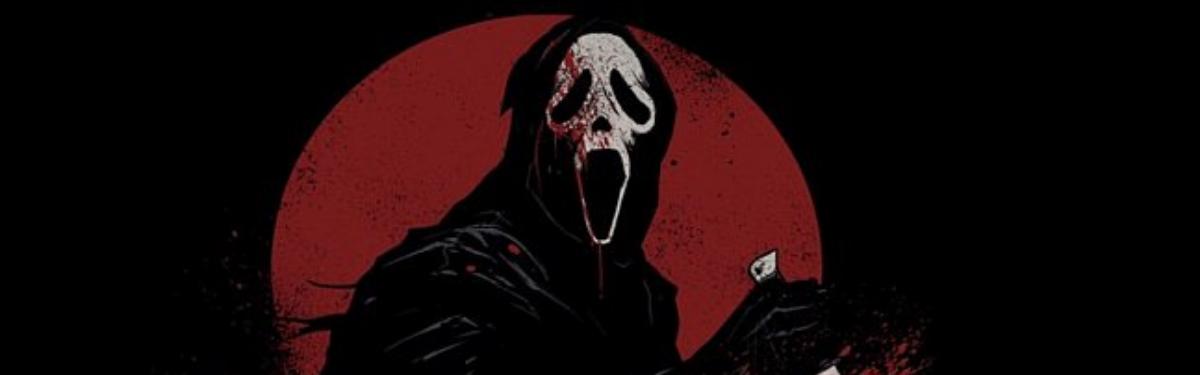 """Возвращение убийцы в трейлере слешера """"Крик"""""""