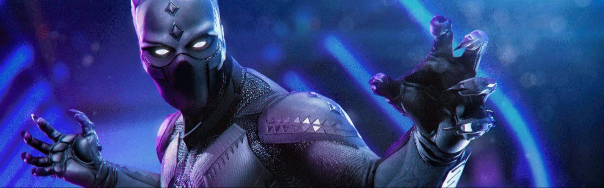 Crystal Dynamics поделились концепт-артами к дополнению Marvel's Avengers - War For Wakanda