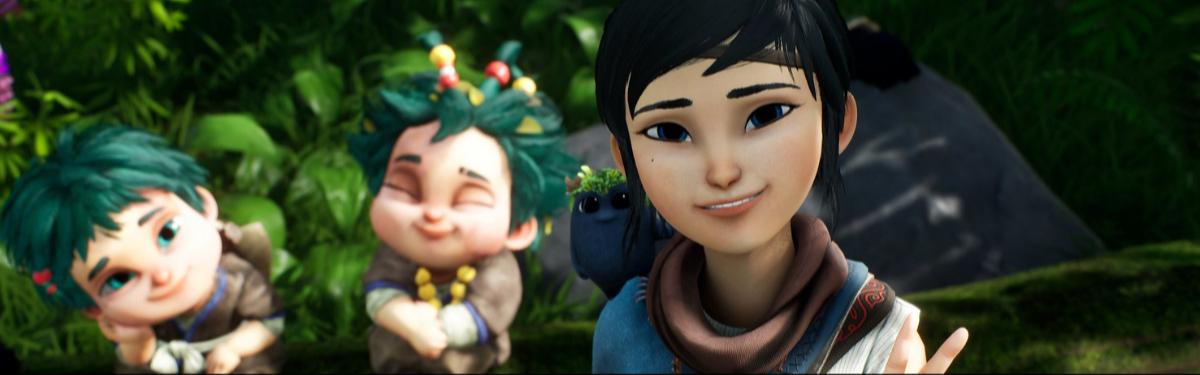 Разработчики Kena: Bridge of Spirits рассказывают о фото-режиме в игре