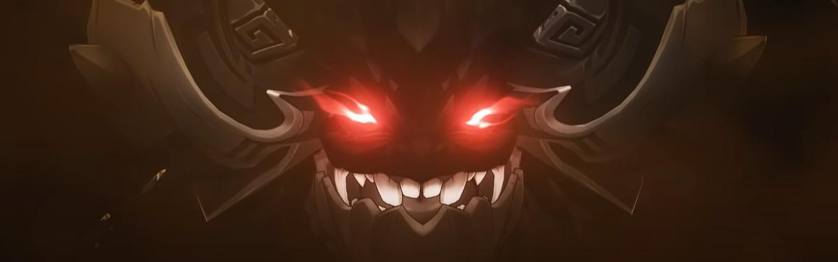 Genshin Impact — Состоялся выход крупного обновления 1.5 «В сиянии нефрита»