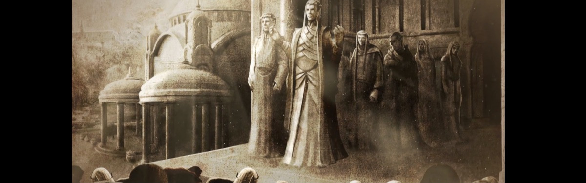Обзор RPG-симулятора Solasta: Crown of the Magister