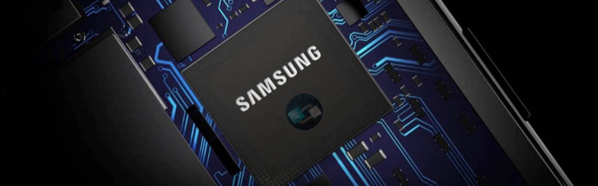 5-нанометровые процессоры Samsung с графикой AMD составят конкуренцию Apple M1 уже в этом году