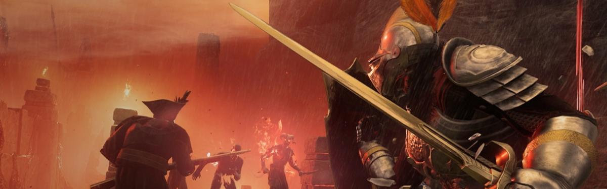 Новости MMORPG: время старта New World, домогательства в FF XIV, новый тизер Elyon