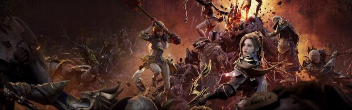 A3: Still Alive - В игру добавили новую межсерверную боевую локацию, подземелье и многое другое