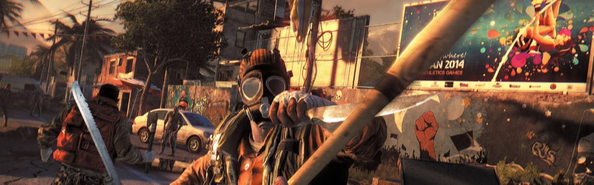 Dying Light получит свой порт на Switch, ждать осталось лишь до октября