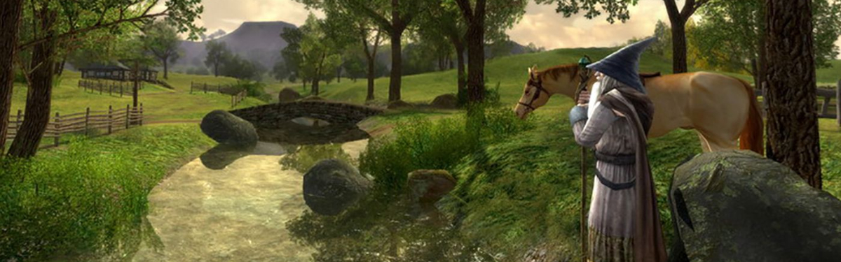 The Lord of the Rings Online - Разработчики продлили акцию с бесплатным контентом до конца лета