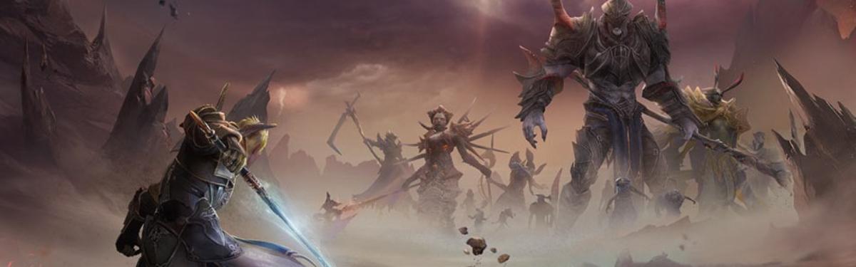 """ArcheAge - Приближается """"Вечная битва"""". Официальный анонс обновления 7.5"""