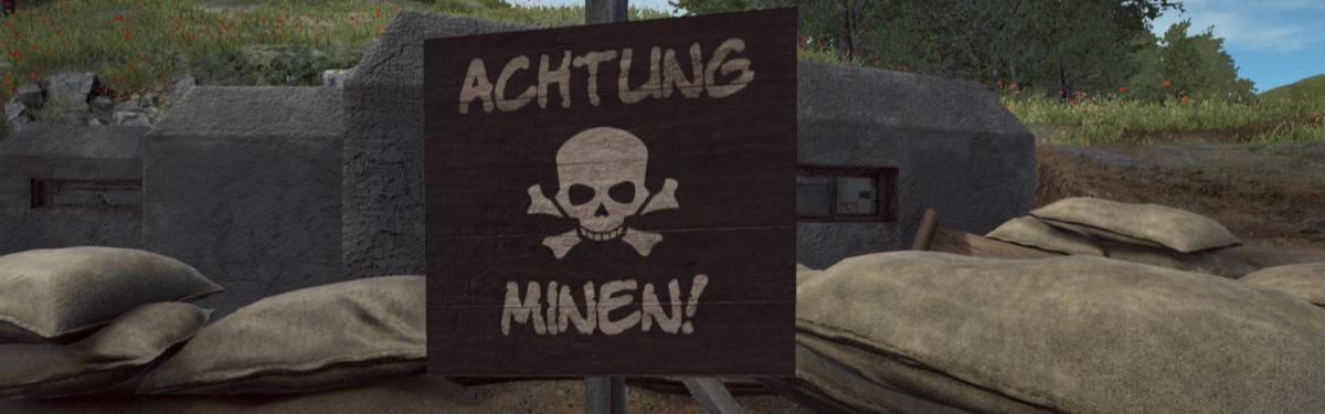 WW2: Bunker Simulator - игра на выживание во время Второй мировой войны