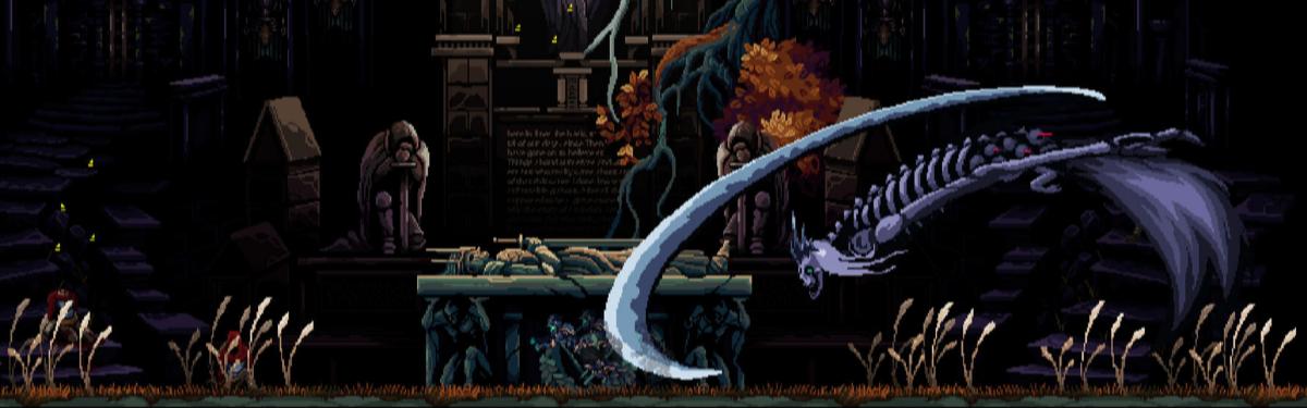 Релиз дополнения Death's Gambit: Afterlife состоится в конце сентября