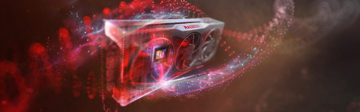 Характеристики AMD Radeon RX 6600 XT и RX 6600 утекли в сеть