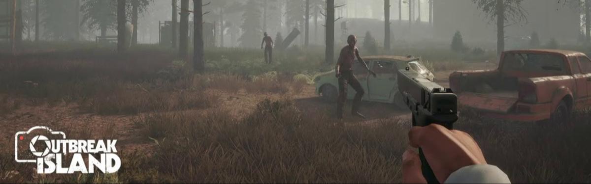 Демоверсия симулятора выживания Outbreak Island будет доступна в Steam c 1 по 7 октября