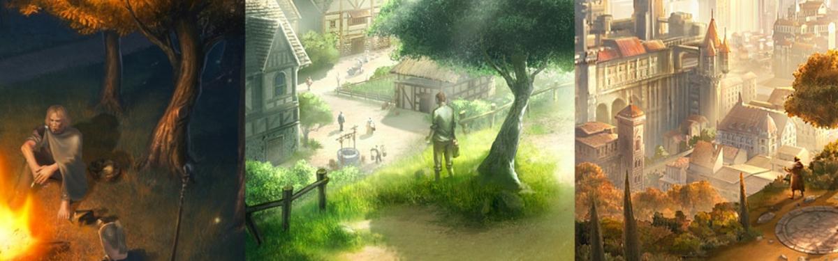 Сценарист Elder Scrolls Online теперь работает над Ashes of Creation