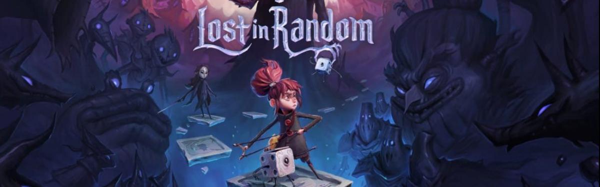 Разработчики Lost in Random продемонстрировали шесть миров игры
