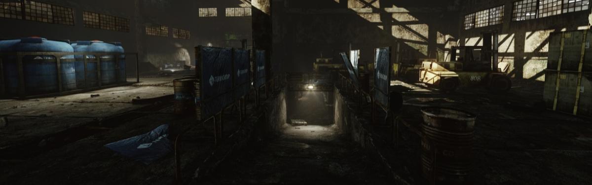 """Escape from Tarkov - Работы по расширению """"Завода"""" практически завершены"""