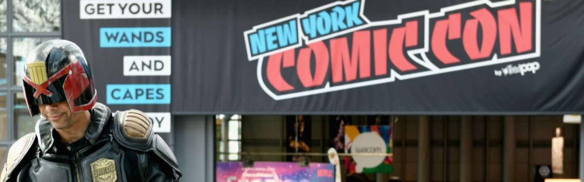 [NYCC 2020] Все новости о кино, сериалах и комиксах с New York Comic Con