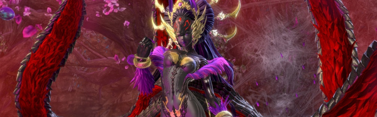 С переходом на Unreal Engine 4 для Blade and Soul выйдет много нового контента