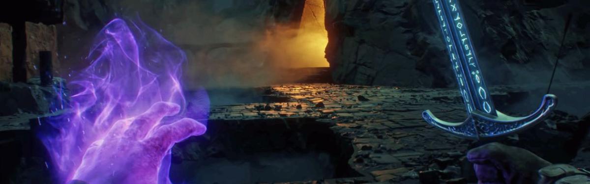 Avowed - В грядущей RPG может быть мультиплеер, кроссплатформенность и не только