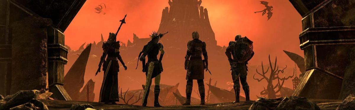 The Elder Scrolls Online - Порталы в Обливион и праздник исследователей