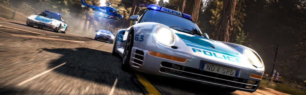 Need for Speed Hot Pursuit Remastered - Официальная премьера игры
