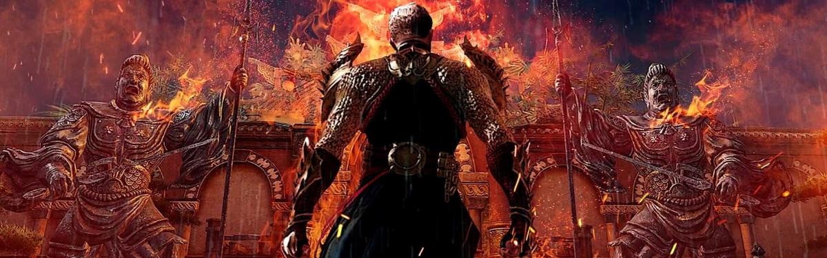 Трейлер монаха-воителя Тайгона из Lost Ark