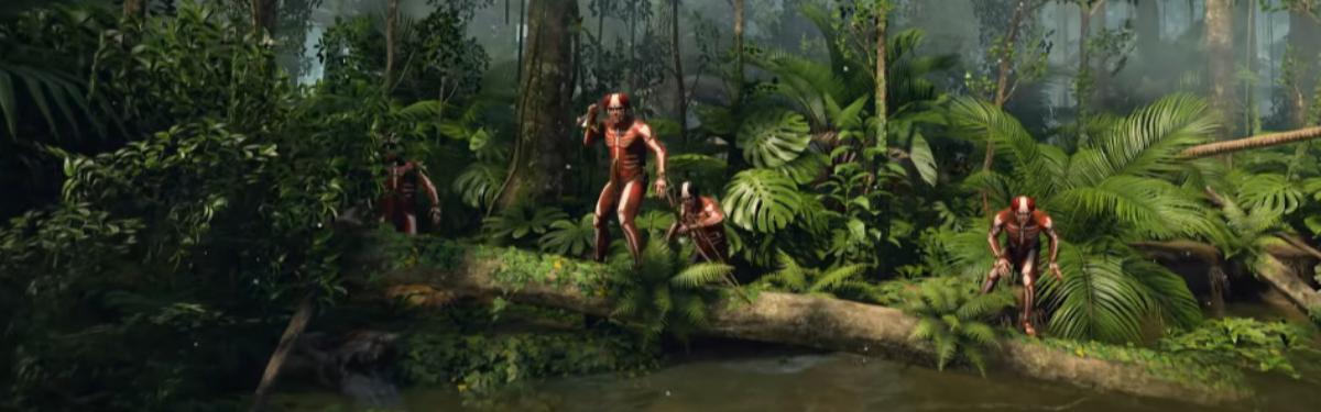 """Green Hell - Первая часть обновления """"Spirits of Amazonia"""" выйдет уже в январе"""