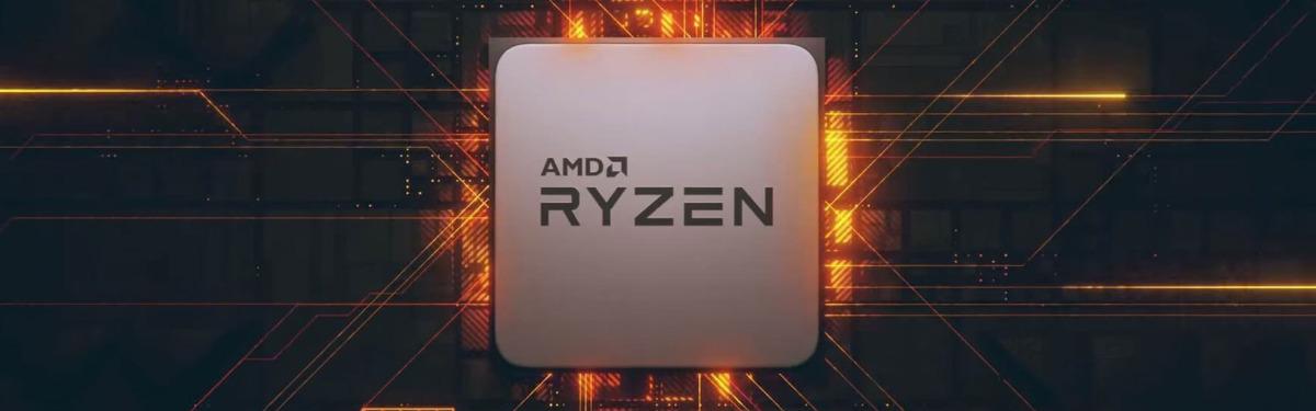 [Слухи] AMD представит Ryzen 5 5600 в начале 2021 года за 220 долларов