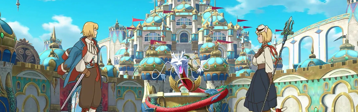 Ni No Kuni: Cross Worlds - Мобильная аниме-игра заработала свои первые $100 млн всего за 11 дней