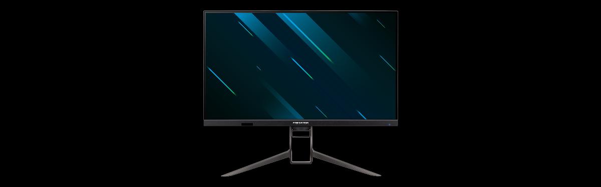 Игровой монитор Predator XB323QUNV от Acer уже доступен в России