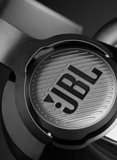 JBL Звук - твое главное