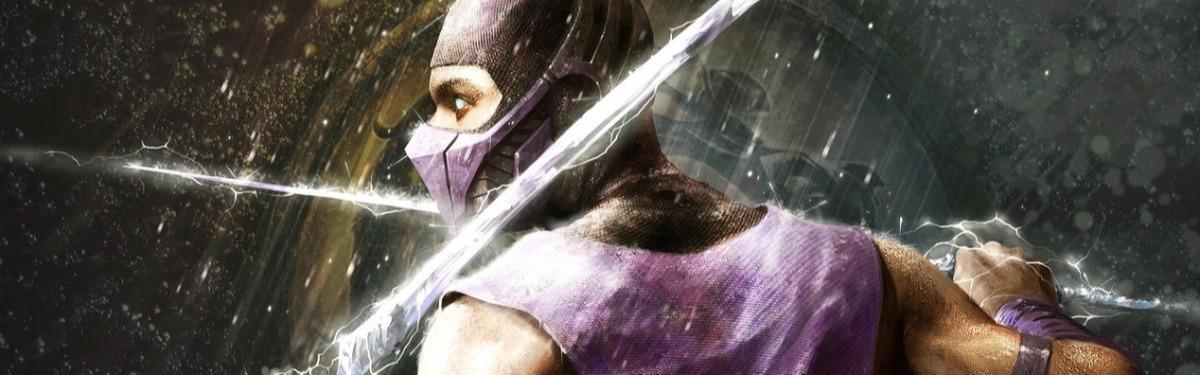 Mortal Kombat 11 — Еще один трейлер, еще немного Рейна