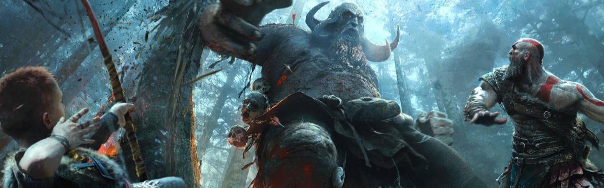 По итогам голосования от IGN лучшей игрой всех времен признана God of War, повергшая GTA V