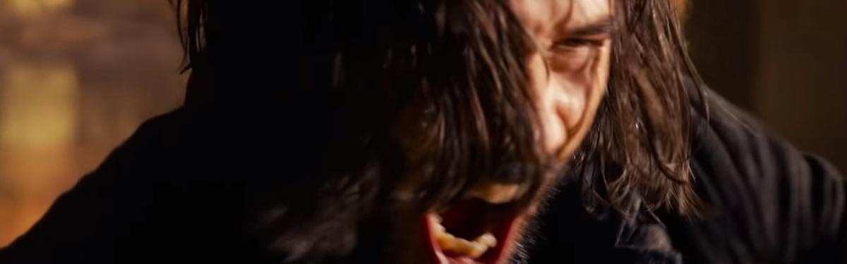 Первые кадры «Миротворца» и фрагменты из «Матрицы» с агентами и Морфеусом в обзорном ролике HBO Max