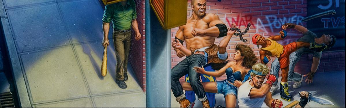 Ушел из жизни художник обложек некоторых легендарных игр 90-ых