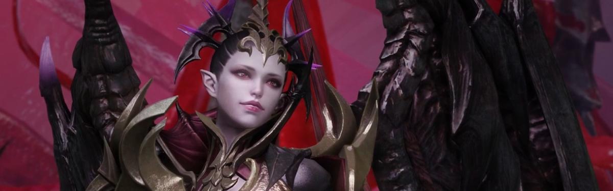 [Видео] MMORPG Lost Ark — большое обновление в игре