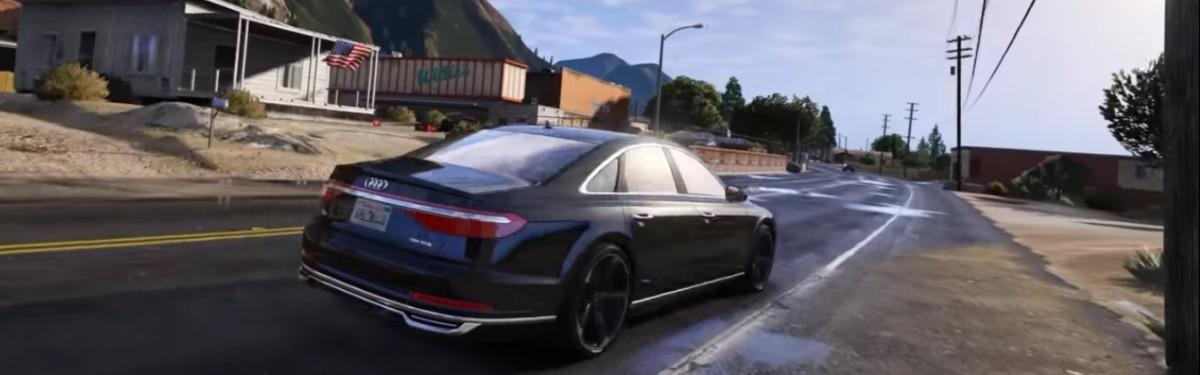 [Слухи] GTA VI разрабатывается с 2012 года