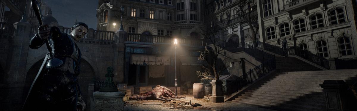 Lies of P - Анонсирована новая souls-like игра по мотивам истории о приключениях Пиноккио