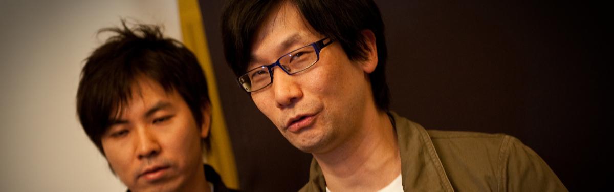[Грабб] Microsoft и Кодзима подписали соглашение о намерениях