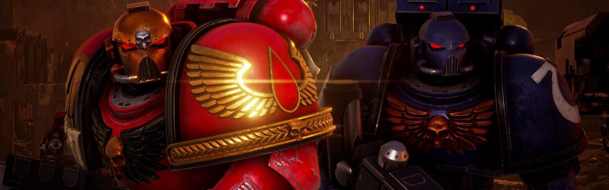 Warhammer 40,000: Eternal Crusade официально закрылась