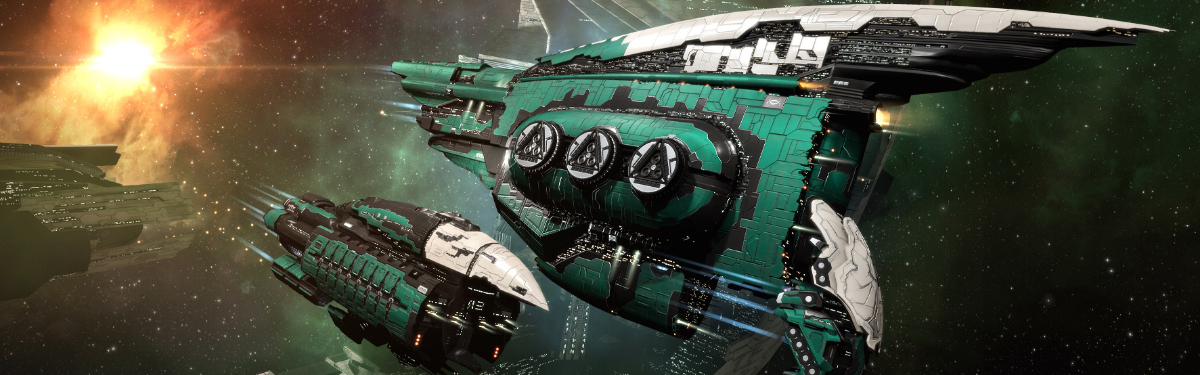 EVE Online — Видеоруководство по оснащению корабля