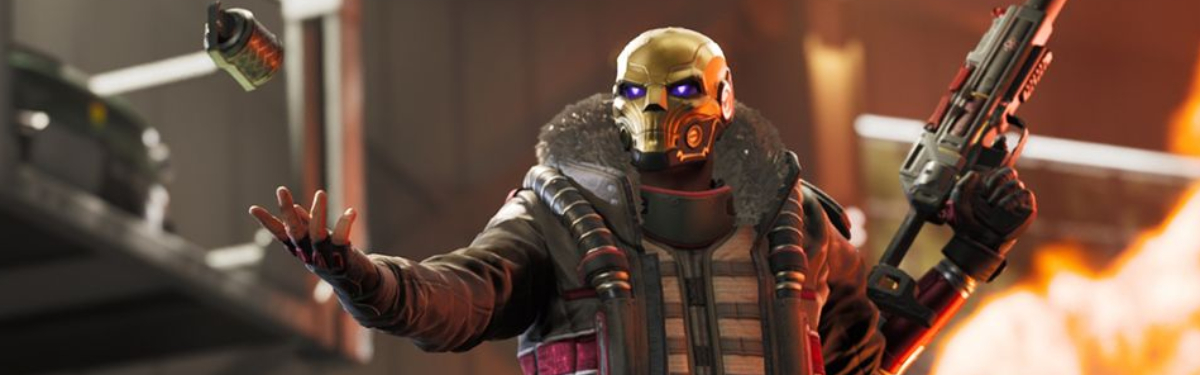 Rogue Company - Игра появится на площадке Steam уже в июле