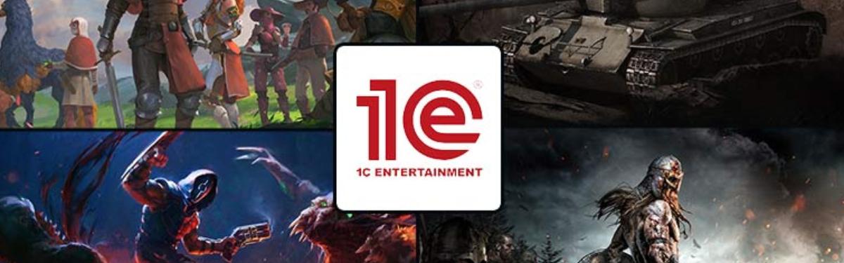 Издатель 1C Entertainment раскрыл даты выхода некоторых проектов в ранний доступ