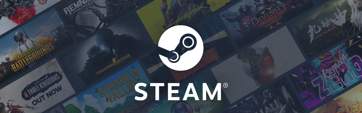 В Steam появился первый обладатель значка «Коллекционер игр: 23 000+»