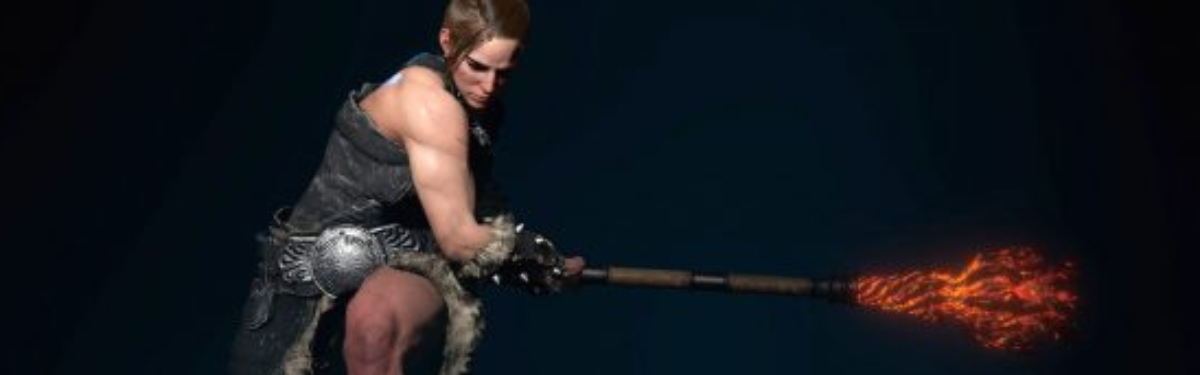 Diablo IV - RPG будет