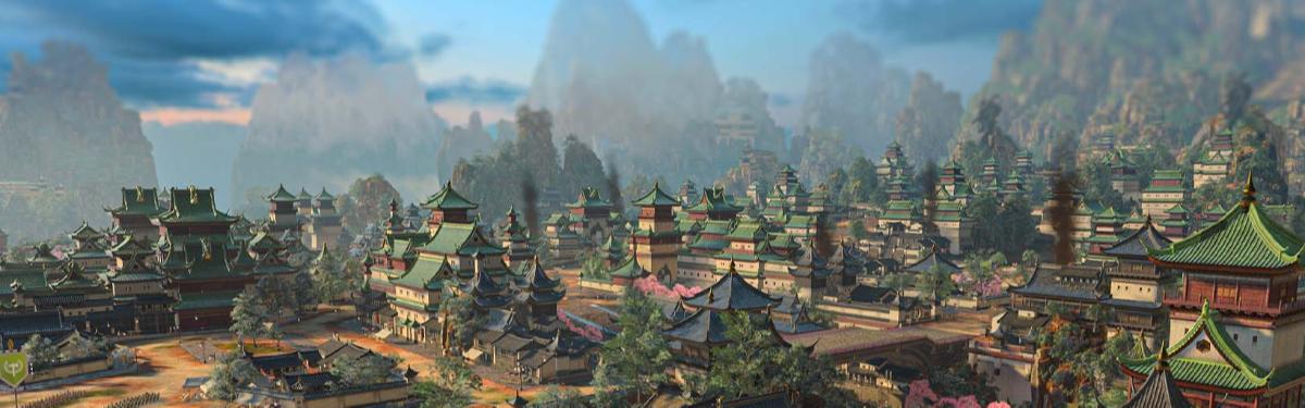 Видеообзор переработанных осад в Total War: WARHAMMER III